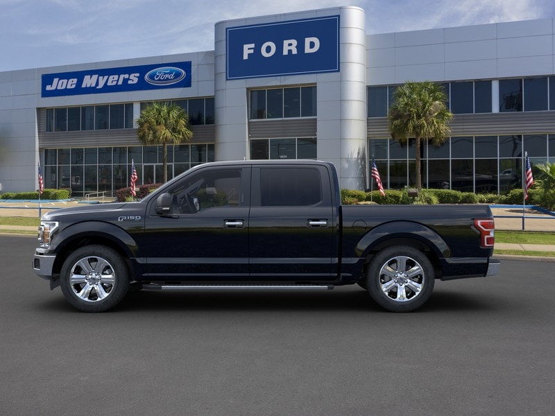 2020 Ford F-150 SuperCrew Cab 4x2, Pickup #LKF36757 - photo 9
