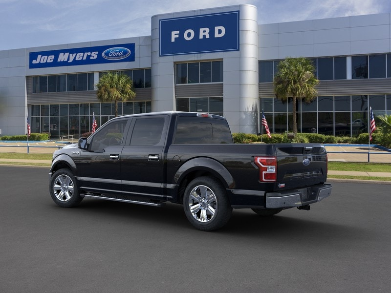 2020 Ford F-150 SuperCrew Cab 4x2, Pickup #LKF36757 - photo 2
