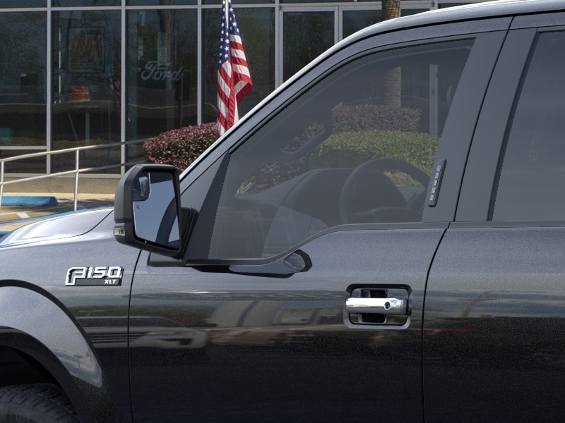 2020 Ford F-150 SuperCrew Cab 4x2, Pickup #LKF36757 - photo 21