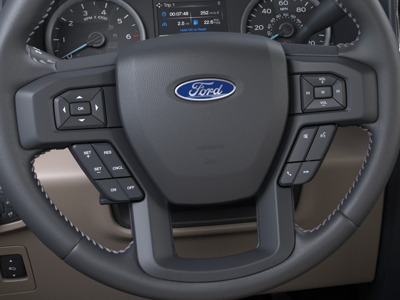 2020 Ford F-150 SuperCrew Cab 4x2, Pickup #LKF36758 - photo 3