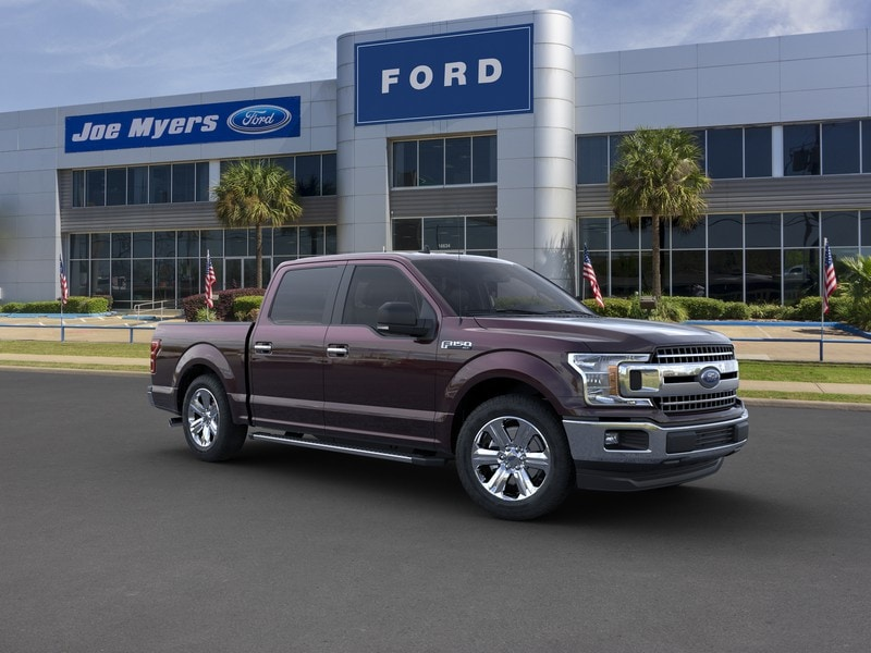 2020 Ford F-150 SuperCrew Cab 4x2, Pickup #LKF36758 - photo 12