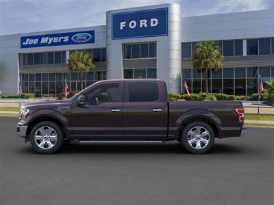 2020 Ford F-150 SuperCrew Cab 4x2, Pickup #LKF36758 - photo 9