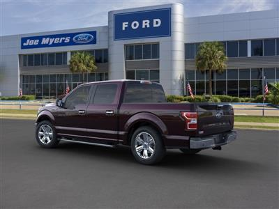 2020 Ford F-150 SuperCrew Cab 4x2, Pickup #LKF36758 - photo 2