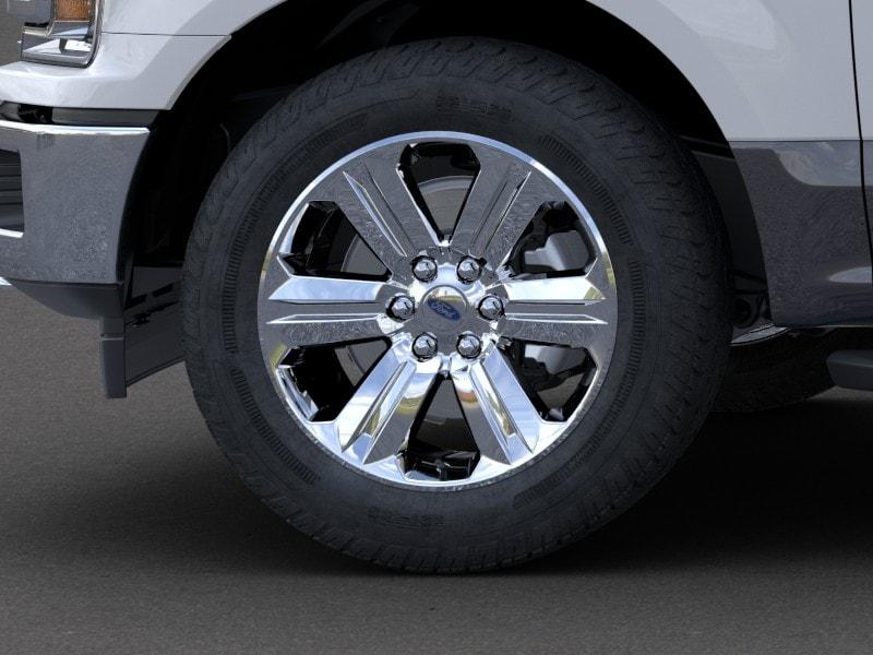 2020 Ford F-150 SuperCrew Cab 4x4, Pickup #LKF36763 - photo 19