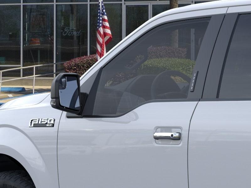 2020 Ford F-150 SuperCrew Cab 4x4, Pickup #LKF36763 - photo 20