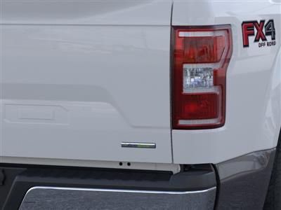 2020 Ford F-150 SuperCrew Cab 4x4, Pickup #LKF36763 - photo 21