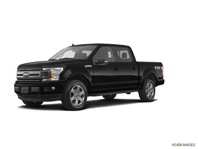 2020 Ford F-150 SuperCrew Cab 4x4, Pickup #LKF36764 - photo 1