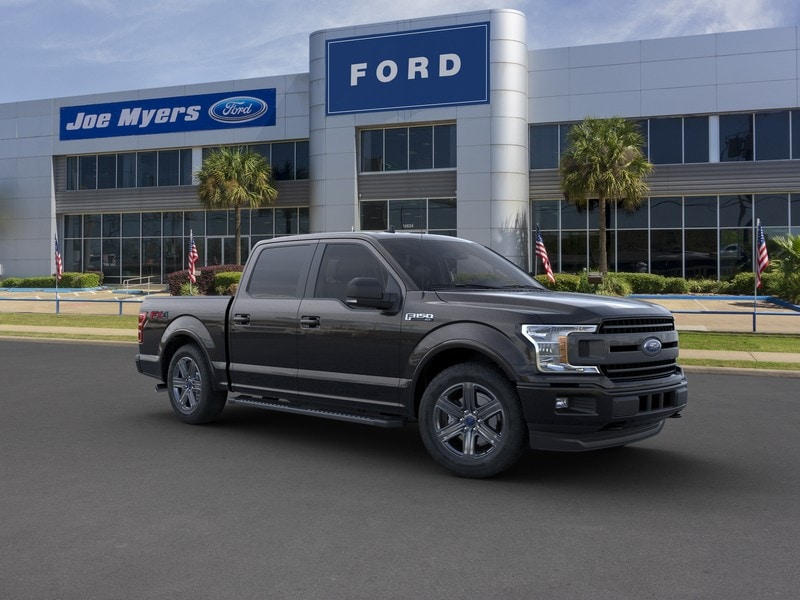 2020 Ford F-150 SuperCrew Cab 4x4, Pickup #LKF36764 - photo 12