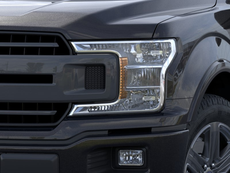 2020 Ford F-150 SuperCrew Cab 4x4, Pickup #LKF36765 - photo 4