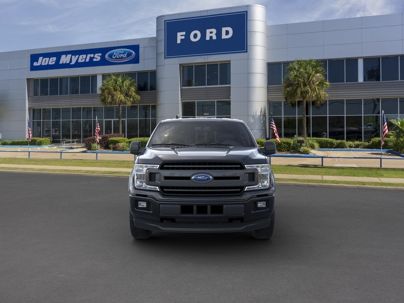 2020 Ford F-150 SuperCrew Cab 4x4, Pickup #LKF36765 - photo 11