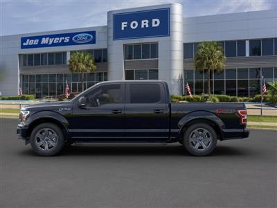 2020 Ford F-150 SuperCrew Cab 4x4, Pickup #LKF36765 - photo 8