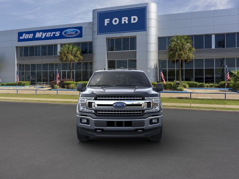 2020 Ford F-150 SuperCrew Cab 4x4, Pickup #LKF36767 - photo 6