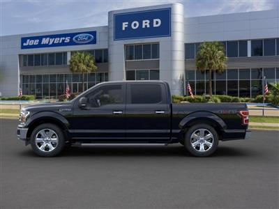 2020 Ford F-150 SuperCrew Cab 4x4, Pickup #LKF36767 - photo 3