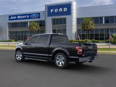 2020 Ford F-150 SuperCrew Cab 4x4, Pickup #LKF36767 - photo 4