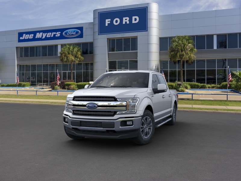 2020 Ford F-150 SuperCrew Cab 4x4, Pickup #LKF36769 - photo 8