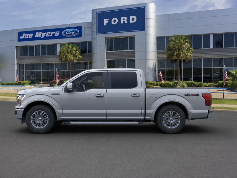 2020 Ford F-150 SuperCrew Cab 4x4, Pickup #LKF36769 - photo 9