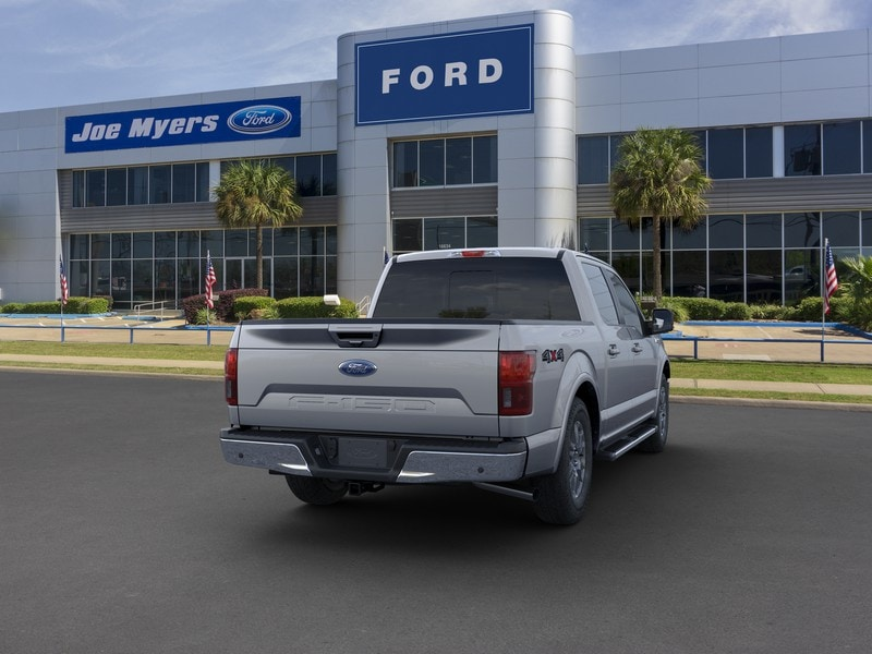 2020 Ford F-150 SuperCrew Cab 4x4, Pickup #LKF36769 - photo 13