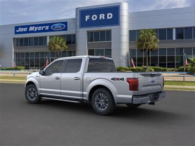 2020 Ford F-150 SuperCrew Cab 4x4, Pickup #LKF36769 - photo 2