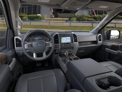 2020 Ford F-150 SuperCrew Cab 4x4, Pickup #LKF36769 - photo 14