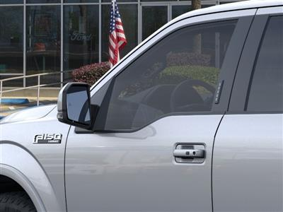 2020 Ford F-150 SuperCrew Cab 4x4, Pickup #LKF36769 - photo 21