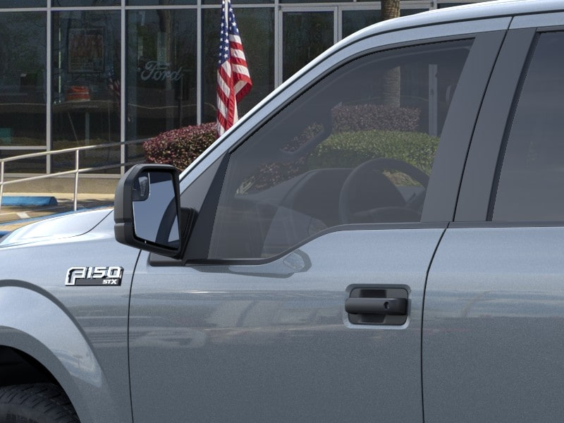 2020 Ford F-150 SuperCrew Cab 4x2, Pickup #LKF46155 - photo 21
