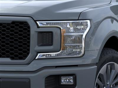 2020 Ford F-150 SuperCrew Cab 4x2, Pickup #LKF46155 - photo 6