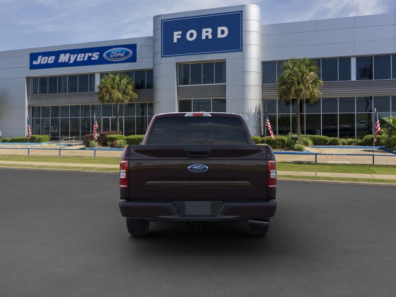 2020 Ford F-150 SuperCrew Cab 4x2, Pickup #LKF46157 - photo 10