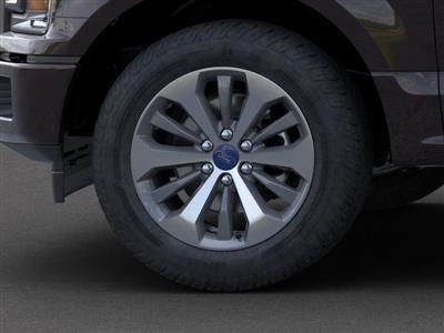2020 Ford F-150 SuperCrew Cab 4x2, Pickup #LKF46157 - photo 20