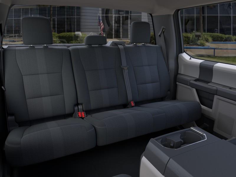 2020 Ford F-150 SuperCrew Cab 4x2, Pickup #LKF46158 - photo 16