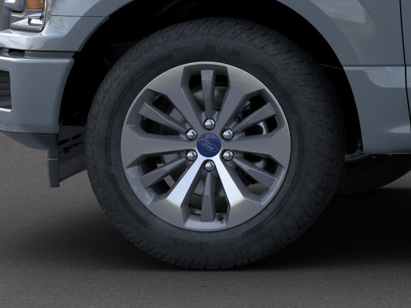 2020 Ford F-150 SuperCrew Cab 4x2, Pickup #LKF46159 - photo 20