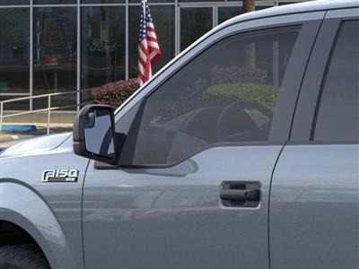 2020 Ford F-150 SuperCrew Cab 4x2, Pickup #LKF46159 - photo 21