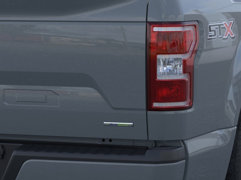 2020 Ford F-150 SuperCrew Cab 4x2, Pickup #LKF46160 - photo 7