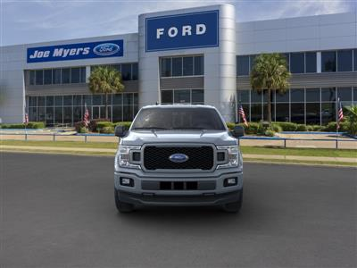 2020 Ford F-150 SuperCrew Cab 4x2, Pickup #LKF46161 - photo 11
