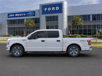 2020 Ford F-150 SuperCrew Cab 4x2, Pickup #LKF46162 - photo 9