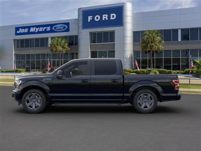 2020 Ford F-150 SuperCrew Cab 4x2, Pickup #LKF46164 - photo 9