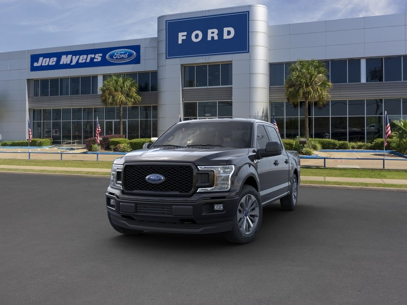 2020 Ford F-150 SuperCrew Cab 4x4, Pickup #LKF46165 - photo 3
