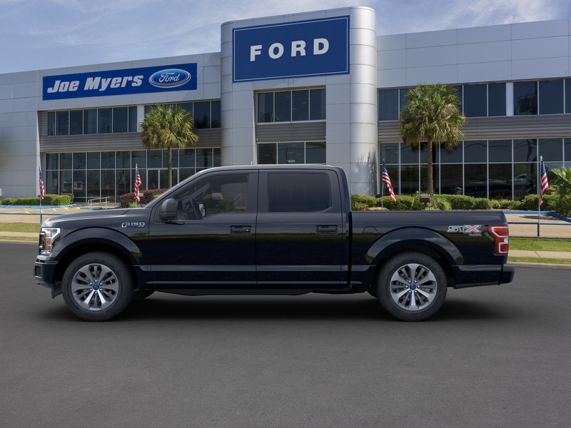 2020 Ford F-150 SuperCrew Cab 4x4, Pickup #LKF46165 - photo 4