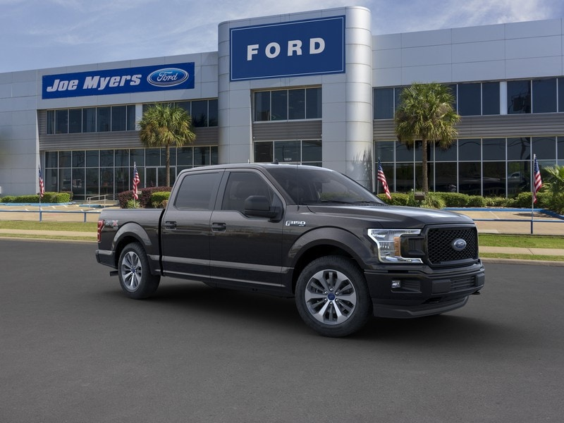 2020 Ford F-150 SuperCrew Cab 4x4, Pickup #LKF46165 - photo 7