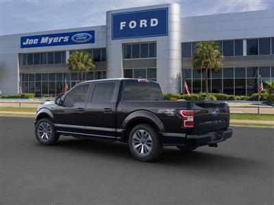 2020 Ford F-150 SuperCrew Cab 4x4, Pickup #LKF46165 - photo 2