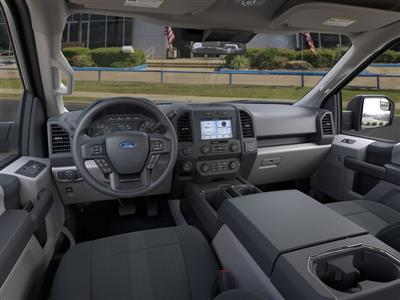 2020 Ford F-150 SuperCrew Cab 4x4, Pickup #LKF46165 - photo 9