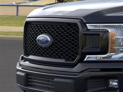 2020 Ford F-150 SuperCrew Cab 4x4, Pickup #LKF46165 - photo 17