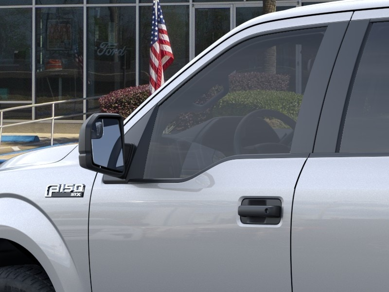 2020 Ford F-150 SuperCrew Cab 4x2, Pickup #LKF53658 - photo 21