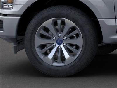 2020 Ford F-150 SuperCrew Cab 4x2, Pickup #LKF53658 - photo 20