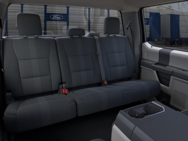 2020 Ford F-150 SuperCrew Cab 4x2, Pickup #LKF53659 - photo 11