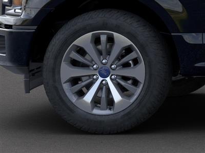 2020 Ford F-150 SuperCrew Cab 4x2, Pickup #LKF53659 - photo 19