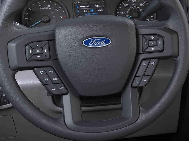 2020 Ford F-150 SuperCrew Cab 4x2, Pickup #LKF53660 - photo 3