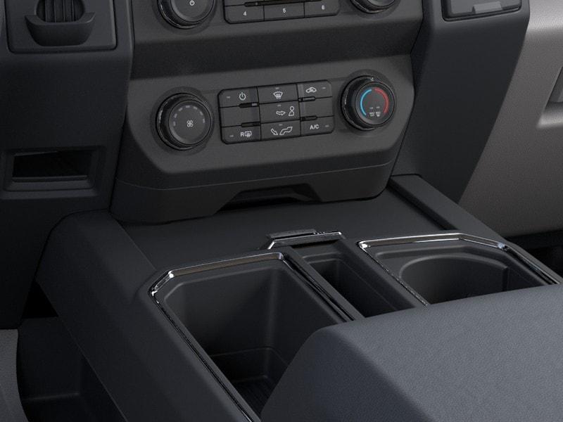 2020 Ford F-150 SuperCrew Cab 4x2, Pickup #LKF53660 - photo 4
