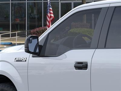2020 Ford F-150 SuperCrew Cab 4x2, Pickup #LKF53660 - photo 21