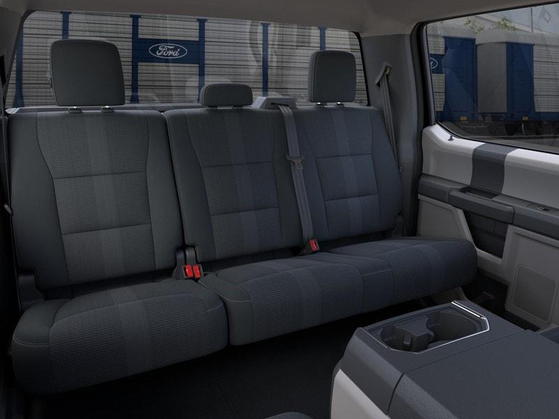 2020 Ford F-150 SuperCrew Cab 4x2, Pickup #LKF53661 - photo 11