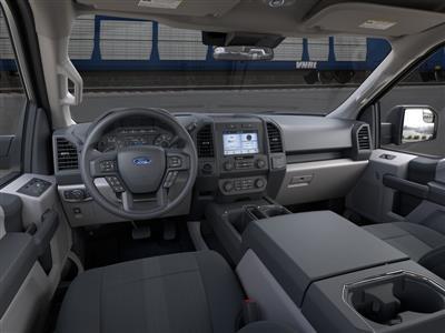 2020 Ford F-150 SuperCrew Cab 4x2, Pickup #LKF53661 - photo 9